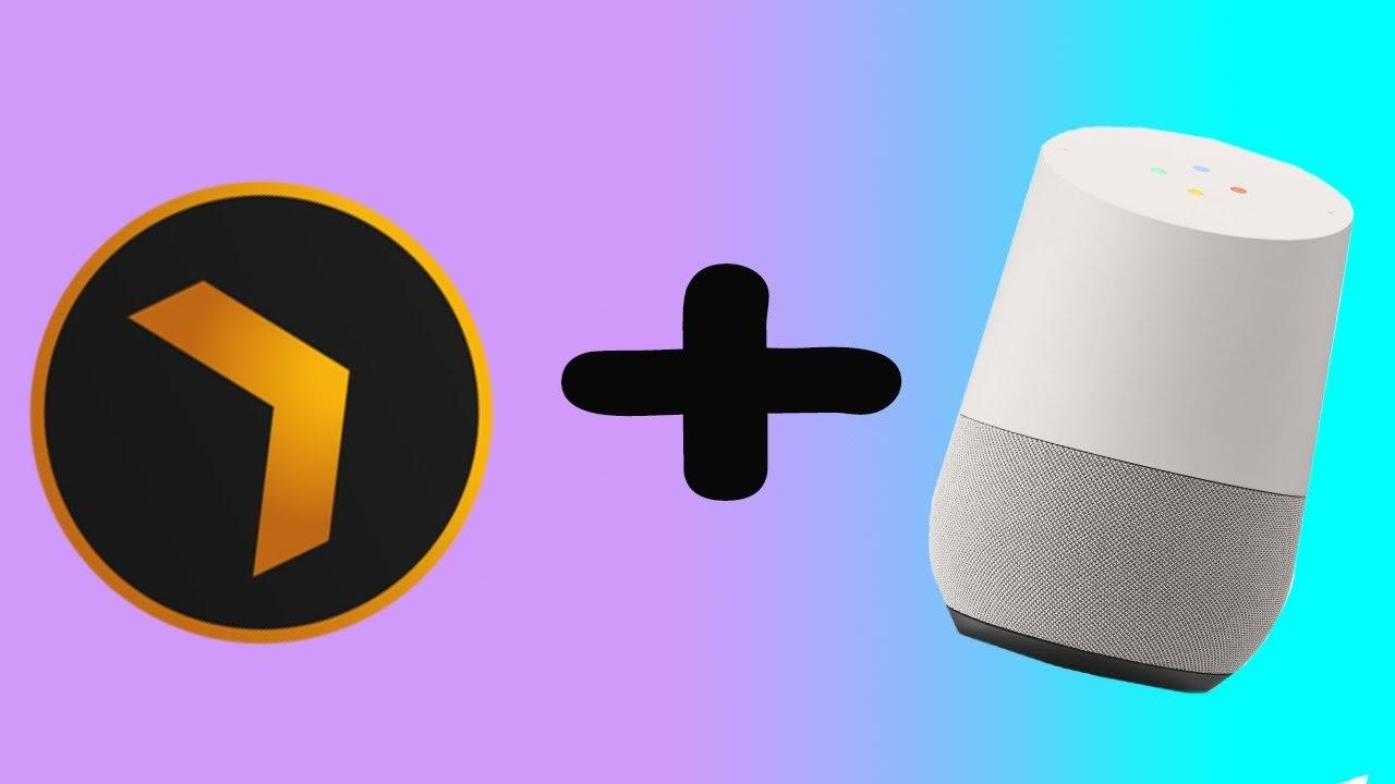 connect Google Home Mini to Plex server - NAS Compares