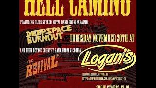 Скачать Something S Gonna Change Hell Camino Live Logan S Pub