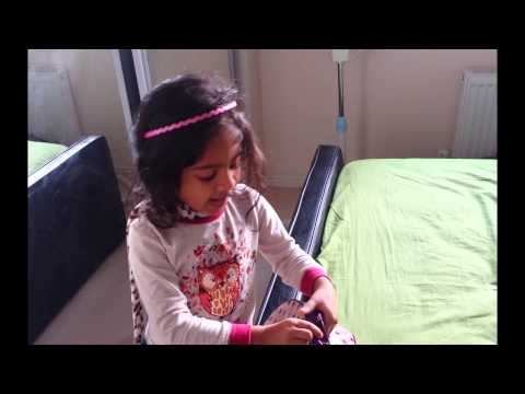 With Love from my Daughter to Superstar Rajinikanth