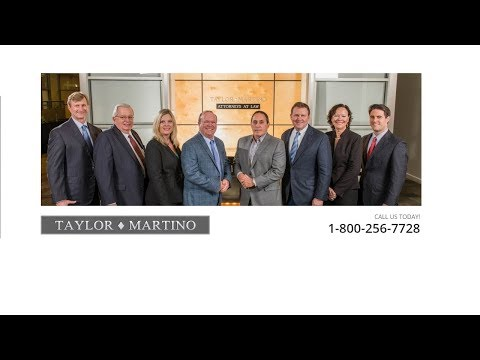 Safe Driving Tips by Mobile Alabama Car Wreck Lawyers - Taylor Martino P.C.