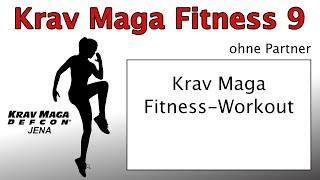 Krav Maga 2021 Fitness 9