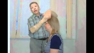 Сеанс бесконтактного массажа