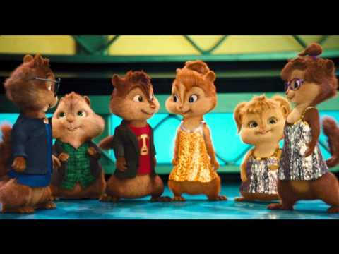 Super Trouper -Chipmunks and Chipettes
