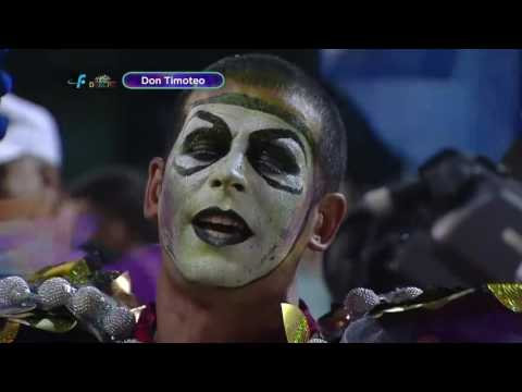 Desfile de Carnaval 2017 – Parte 7