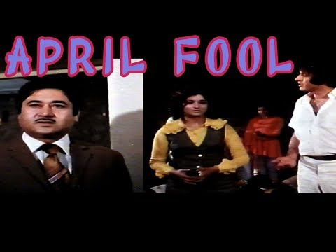 APRIL FOOL (1977) - RANGEELA, EJAZ, ASIYA, AURANGZEB - OFFICIAL FULL MOVIE