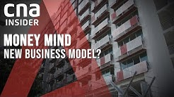 What Will Worker Dormitories Look Like In Future? | Money Mind | SME Sector