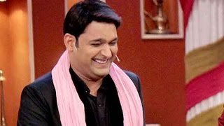 The Kapil Sharma Show - Episode 73–दी कपिल शर्मा शो–Himesh And Iulia In Kapil's Show–8th Jan 2017
