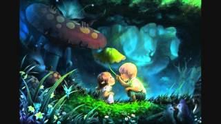 Axell Astrid - Aliens & Fairy Tales [Progressive Psytrance Mix]