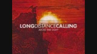 Long Distance Calling - I know you, Stanley Milgram