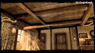 Call of Juarez: Gunslinger - официальный трейлер