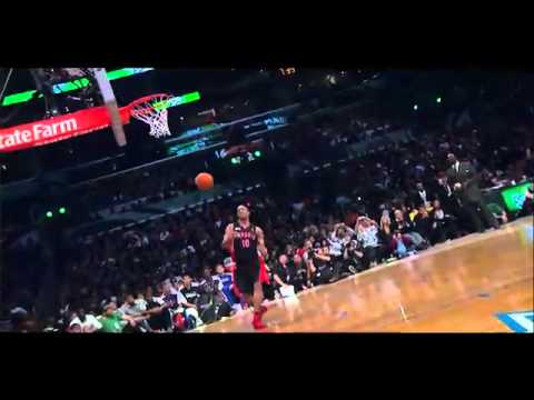 2011 NBA All-Star Sprite Slam Dunk Contest: Full Overview