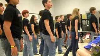 Revolution Show Choir [3]