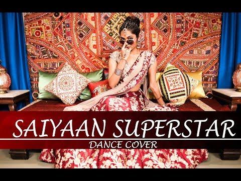 Saiyaan Superstar   Ek Paheli Leela   Wedding Choreography   LiveToDance with Sonali