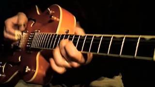 "Pete Miserendino ""Harbor Lights"" Fingerstyle Guitar"