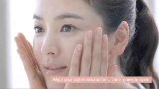 How to use LANEIGE Fresh Brightening Cleansing Oil Thumbnail