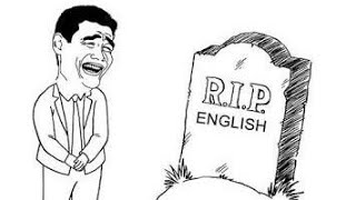 RIP English | Funny English Speaking | Brutally Killed English | Top notch english speaking People