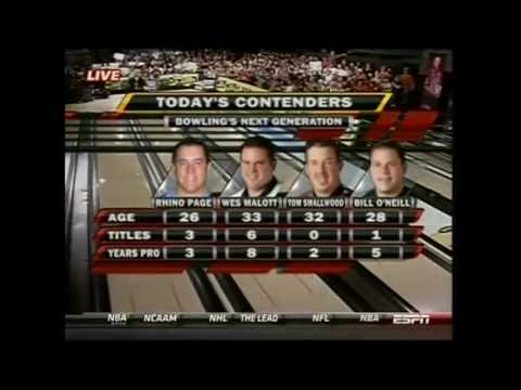 2009-2010 PBA World Championship Finals (WSOB I)