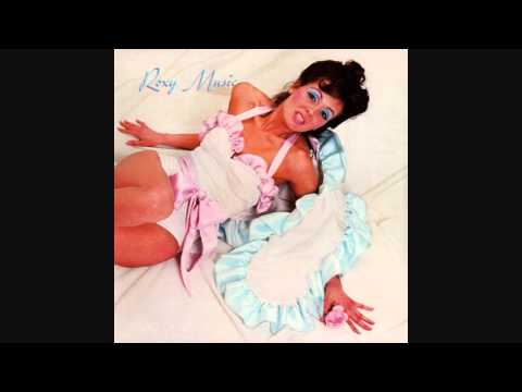 Roxy Music - Ladytron [HQ]