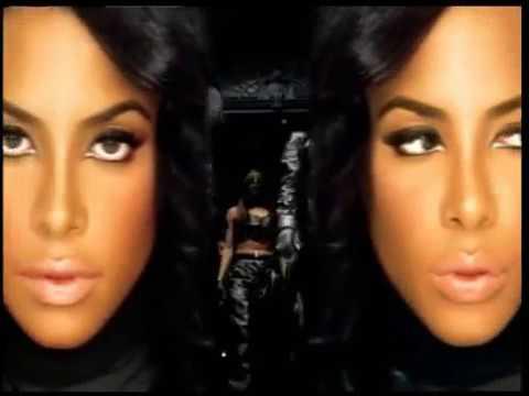 Aaliyah- Pensa (Lusodance 3) #1