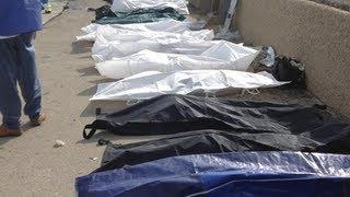 Strage a Lampedusa: 94 morti e 250 dispersi (più altre cose successe oggi)