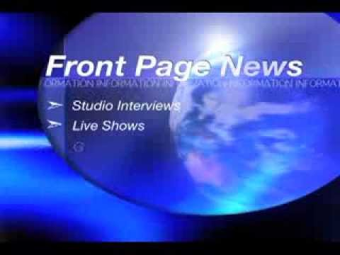 Front page film studio & Global films