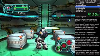 Phantasy Star Online Episode 1 All Difficulties First Attempt in 9:41:38 - 1 / 5