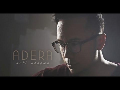 ARTI UCAPMU - ADERA karaoke tanpa vokal ( instrumental ) cover