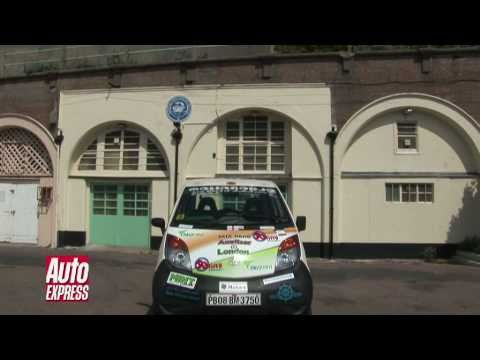 Tata Nano Review - Auto Express