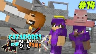 Mi Primer Amor is Back! | Cazadores de FAILS! #14