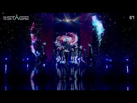 TAEMIN 태민 '일식 (Black Rose) (Feat. Kid Milli)' @TAEMIN THE STAGE