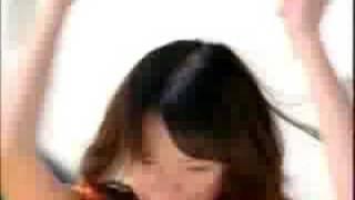 戸田恵梨香 マツダ デミオ CM
