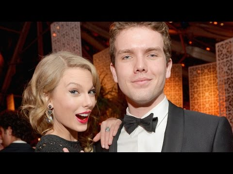 Taylor Swift's Brother Austin Opens Up On Her Rise To Fame