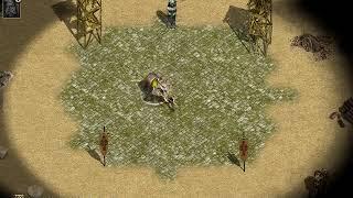 Guerrero de Fand vs. Elefante de guerra | Batallas Imperium 3