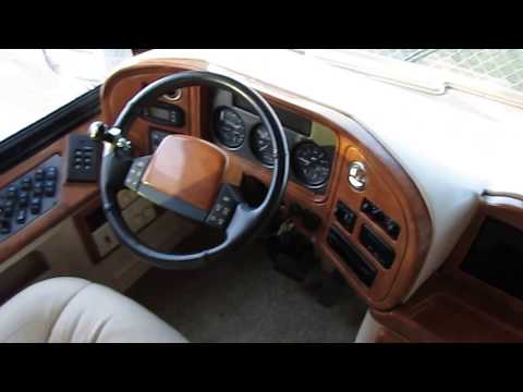 2006 Alfa See YA Gold 1002 Class A Diesel, 3 Slides. 400 Cummins, Low Miles , Warranty, $59,900