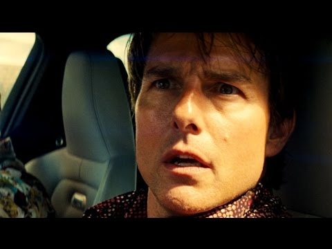 Mission: Impossible - Rogue Nation - Tom Cruise Profile