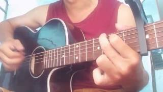 Vợ ơi em ở đâu - Guitar cover by Neiht