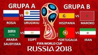 TURNIEJ PANINI WORLD CUP RUSSIA 2018 #9 - OSTATNIA KOLEJKA FAZY GRUPOWEJ