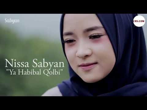 Ya Habibal Qolbi Lyrics - Nissa Sabyan - YouTube