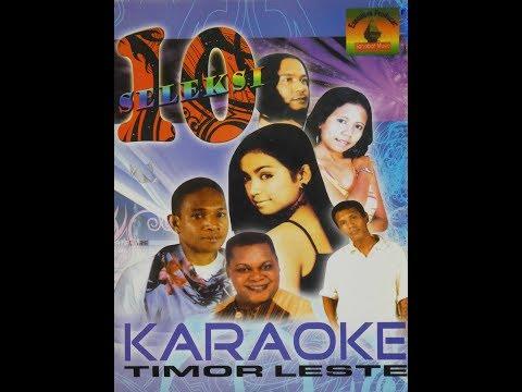 10 Seleksi Karaoke Timor Leste