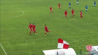 Serie D Girone D Correggese-Mezzolara 1-2