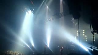 Rammstein Newcastle 5