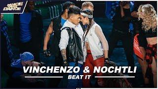 VINCHENZO. NOCHTLI. // BEAT IT // SHOW 1 // DDD //