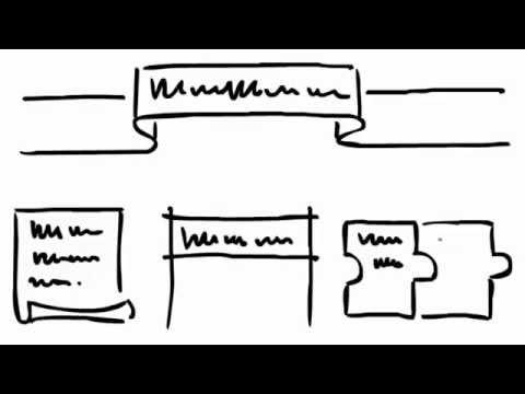 Zeichnen lernen Schritt für Schritt: Wie Sie Texte ansprechend präsentieren!