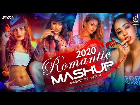 Romantic Mashup Vol: 02 (ZacK N)   Sinhala Mashup Songs   Sinhala DJ Songs   Sinhala Romantic Mashup