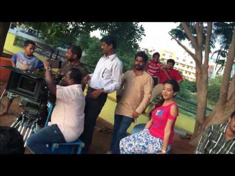 Ammaye Maaye song making Chal Chal Gurram Raghu Master Choreography