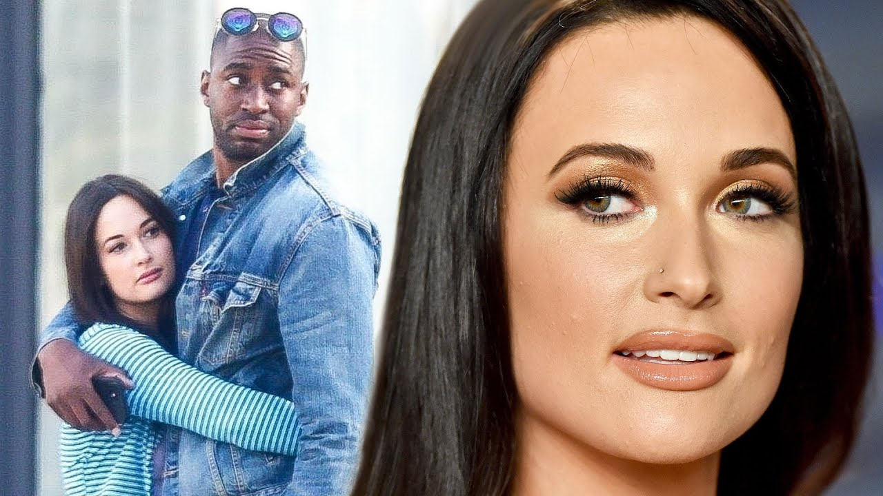 Kacey Musgraves Is Dating Dr. Gerald Onuoha and Is 'Into Him ...