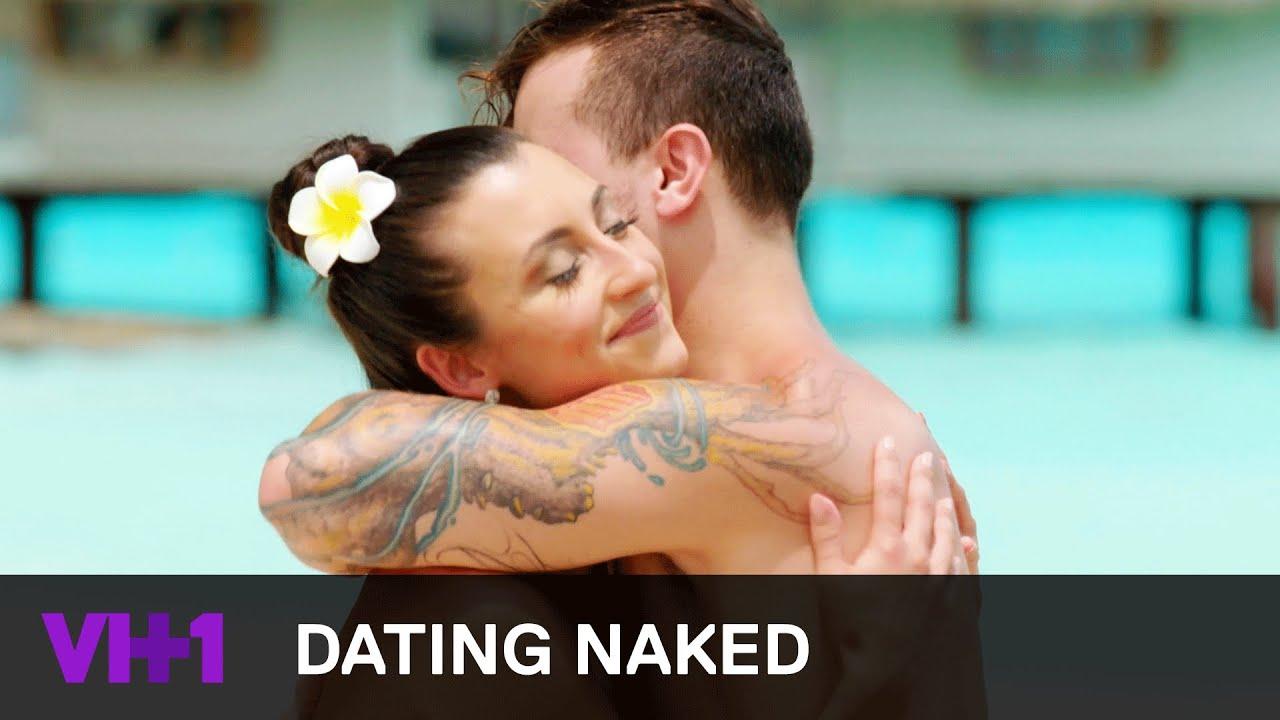 Natalie Chooses Zakk For A Second Time  Dating Naked - Youtube-1602