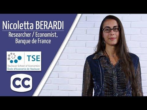 EX'PEERS Toulouse School of Economics - Master Programs - Researcher / Economist, Banque de France