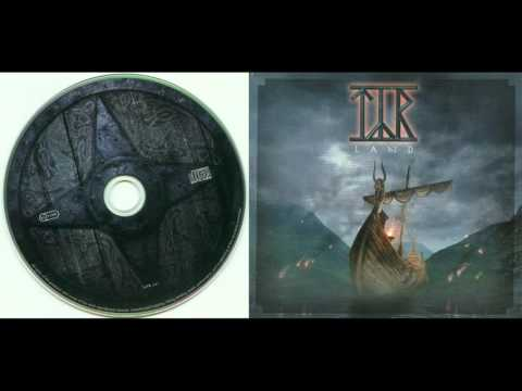 Týr - Land [2008] FULL ALBUM