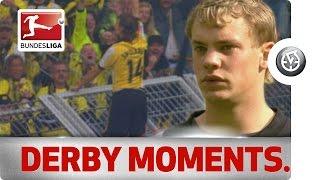 Top 10 Derby Moments - Schalke vs. Borussia Dortmund